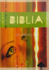 Biblia ekumenická, vrecková, pre mladých s DT + mapy + farebné prílohy