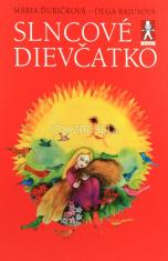 Slncové dievčatko - Rozprávky pre najmenších