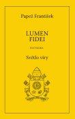 Lumen fidei - Světlo víry
