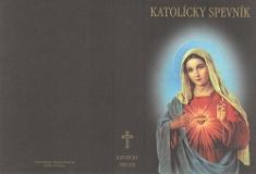 Obal na JKS (4) - srdce Panny Márie