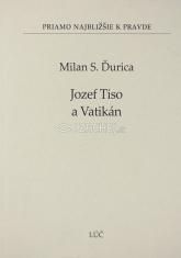 Jozef Tiso a Vatikán