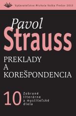 Preklady a korešpondencia (10)