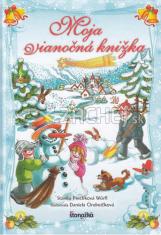 Moja vianočná knižka (3. vydanie) - pre deti od 3 rokov