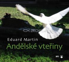 CD: Andělské vteřiny - mp3