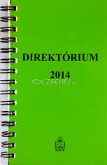 Direktórium 2014 - pre omše a liturgiu hodín na rok Pána 2014, Rok A