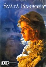 DVD: Svätá Barbora