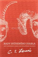 Rady skúseného diabla (2. vydanie) - Listy skúseného diabla jeho mladšiemu kolegovi