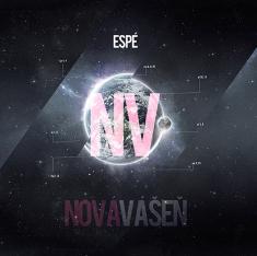 CD: Nová Vášeň - live!