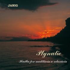 CD: Plynutie - Hudba pre meditáciu a relaxáciu
