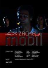 DVD - Mobil - hudební film na DVD + CD