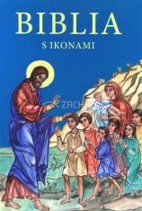 Biblia s ikonami