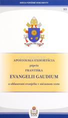 Evangelii Gaudium (Radosť evanjelia)