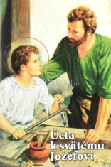 Úcta k svätému Jozefovi