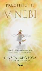 Precitnutie v nebi - Skutočný príbeh o duševnom utrpení, nebi a zrodení sa do nového života