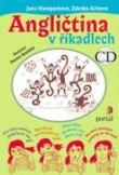 Angličtina v říkadlech + CD