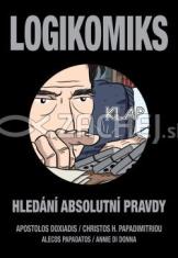 Logikomiks - Hledání absolutní pravdy