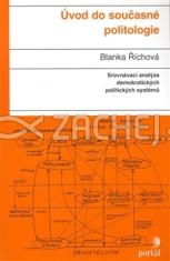 Úvod do současné politologie - Srovnávací analýza demokratických politických systémů