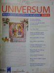 Universum 3/2012 - Revue křesťanské akademie