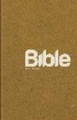 Bible - pevná vazba (katal. čís. NBK 001) - Překlad 21. století