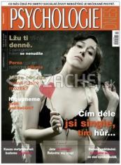 Psychologie dnes 11/2012