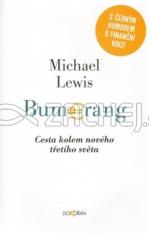 Bumerang - Cesta kolem nového třetího světa