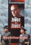 DVD - Život za život - Maxmilian Kolbe