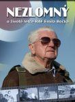 DVD - Nezlomný - O životě letce RAF Emila Bočka