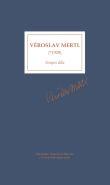 Věroslav Mertl (*1929) - Soupis díla