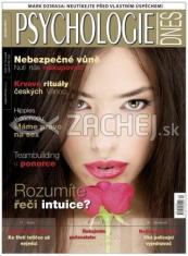 Psychologie dnes 12/2012