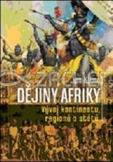 Dějiny Afriky - Vývoj kontinentu, regionů a států