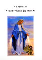 Neposkvrněná a její medaile