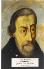 Jezuita Petr Kanisius (1521-1597)