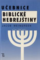 Učebnice biblické hebrejštiny