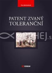 Patent zvaný toleranční