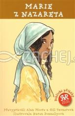 Marie z Nazareta - Biblické příběhy