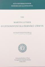 O ustanovení služebníků církve - Studijní texty ETF v Praze VIII