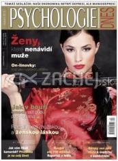Psychologie dnes 4/2013