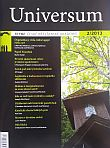 Universum 2/2013 - Revue křesťanské akademie