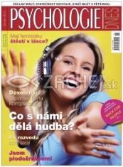Psychologie dnes 6/2013