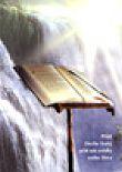 Upomínka na svátost biřmování - evangeliář