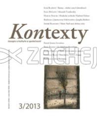 Kontexty 3/2013