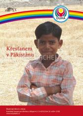 Duha č. 2 - 2013/14 - Křesťanem v Pákistánu