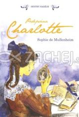 Podepsána Charlotte - historický román