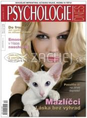 Psychologie dnes 12/2013