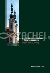 Řeckokatolická církev v českých zemích - Dějiny, identita, dialog
