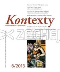 Kontexty 6/2013