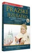 DVD - Pražské Jezulátko - Po stopách českého Ježíška