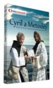 DVD - Cyril a Metoděj - Dědictví otců a matek zachovej nám, Pane!