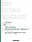 Pět českých novozákonních překladů - Nové zákony od Českého ekumenického překladu do roku 1989