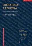 Literatura a politika - Pohledy z literárněvědné perspektivy